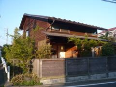 楽住な家モデルハウス