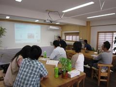 2011年1月30日(日)知らないと損をする住まいづくり勉強会開催!!