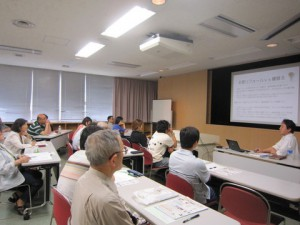 10月20日(日)保土ヶ谷にて家づくり勉強会を開催