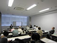 10月30日(日)家づくり勉強会を開催しました!