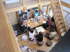4月22日、楽しい薬膳料理イベント開催しました