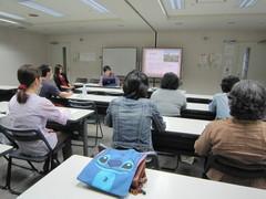 ママの為の家づくり勉強会を開催しました。