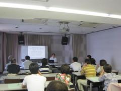 家づくり勉強会を開催しました。