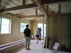 11月23~25日ゼロエネ住宅がわかる構造見学会開催