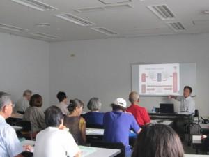 2月23日、横須賀にて家づくり勉強会開催