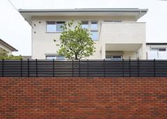 横浜市K2邸、完成