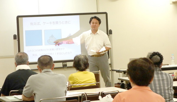 9月4日(日)災害に強い家づくり勉強会開催!
