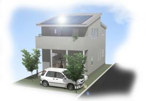 6月17日ゼロエネ住宅&太陽光発電勉強会