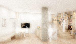 8月21日 超高性能ゼロ・エネ住宅完成見学会を開催