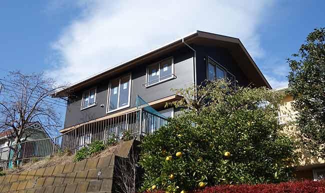 12月16,17日 Passive Design住宅の完成見学会